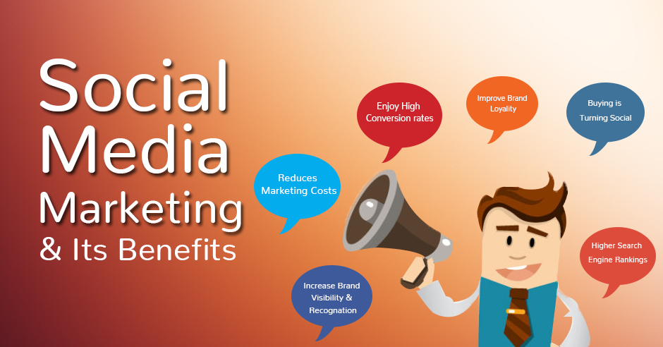 Social Media Marketing Services And Its Benefits