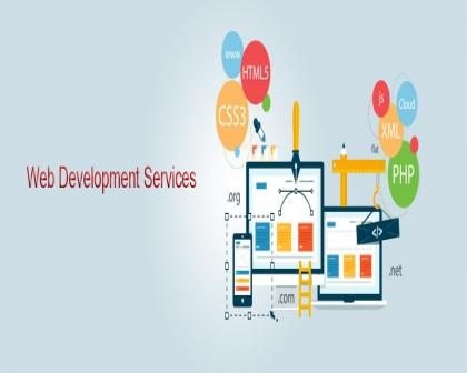 Website Development Services And Advantages