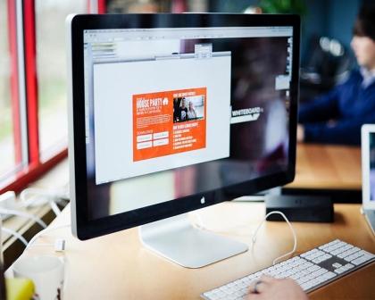 Choosing the Best Web Development Company